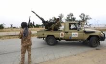 اندلاع معارك شرسة في العاصمة الليبيّة مجددًا