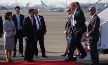 ترامب وآبي: 3 زيارات في الاتجاهين خلال شهر