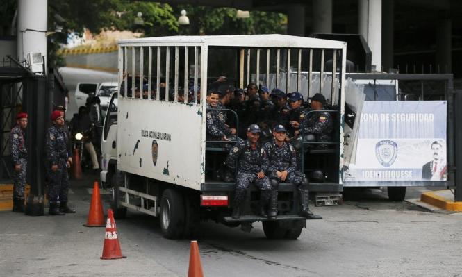 فنزويلا: مقتل 25 سجينا في مواجهات مع الشرطة
