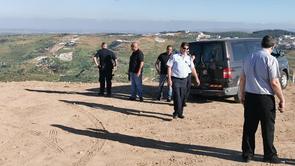 أم الفحم: العثور على جثة الشاب ساهر أبو غزال