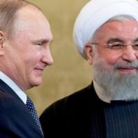 """باحثان إسرائيليان: """"السماح بعملية سياسية لإبعاد إيران عن سورية"""""""