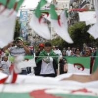 الجزائر: انتهاء فترة الترشح للرئاسة بدون مرشّحين