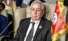الجزائر: الرئيس المؤقت يقيل مدير التلفزيون الحكومي وآخرين