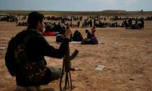 """العراق: حكم بإعدام ثلاثة فرنسيين منتمين لـ""""داعش"""""""