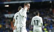ريال مدريد يحدد 5 بدلاء لراموس