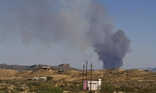 المكسيك: مصرع 6 أشخاص في تحطُّم مروحية عسكرية