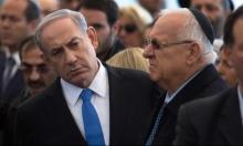 استمرار تبادل الاتهامات بين شركاء نتنياهو المحتملين