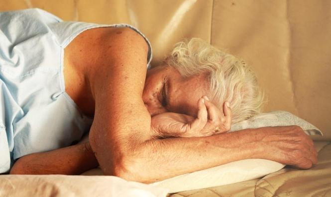 تكرار القرحة الهضمية لدى المسنين بسبب قلة النوم