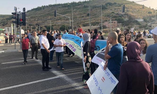المتابعة تدعو للتظاهر ضد تواطؤ الشرطة في يافا