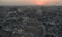 """147 ألف منزل تضرر خلال الحرب على """"داعش"""" بالعراق"""