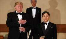 """ترامب يضغط على اليابان لانتزاع """"امتيازات سابقة"""""""