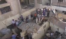 خلال 10 أيام: مقتل 27 طفلا بغارات لتحالف السعودية باليمن