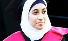 الكشف عن التهمة الموجهة للمعتقلة السياسية آلاء بشير