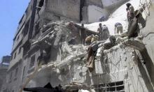 غارات النظام السوري على إدلب تتواصل: مقتل عشرة مدنيين