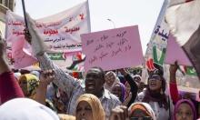 إضراب شامل بالسودان والعسكر يهاجم قوى الحرية والتغيير