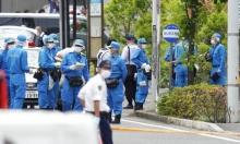 قتيلان و17 جريحا غالبيتهم أطفال بهجوم بسكين باليابان