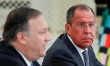 """روسيا: """"ورشة المنامة"""" محاولة أميركية لفرض رؤيتها للتسوية"""
