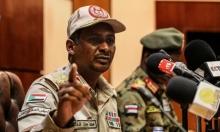 حميدتي: لولا الجيش لاحتفظ البشير بالسلطة
