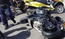 يافا: اعتقال صاحبة السيارة الضالعة بحادث الطرق