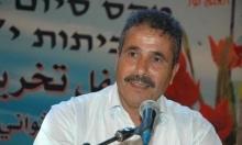 الشرطة الإسرائيلية تعتقل د. عامر الهزيل من النقب