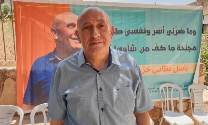 حوار   الأسير المحرر غطاس: الأسرى يريدون إنهاء الانقسام وتحقيق الوحدة