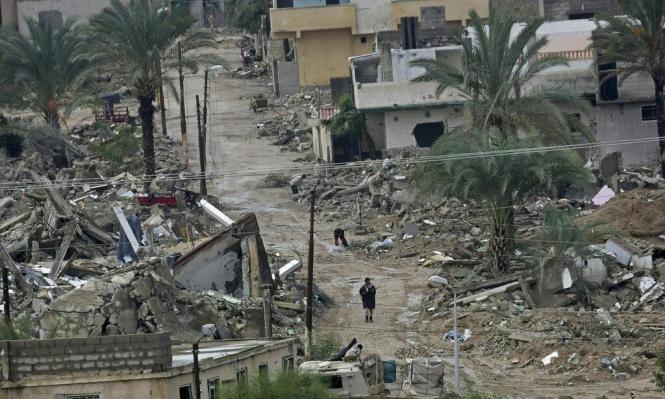 مطالبة إسرائيل بالكشف عن طبيعة انخراطها العسكري بسيناء