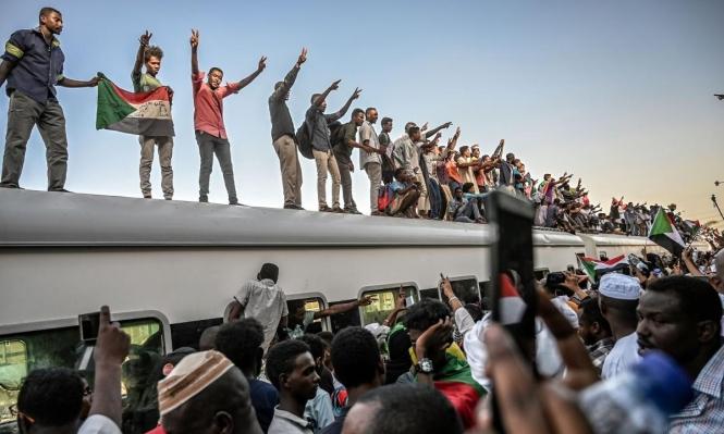 السودان: شلل بمرافق الخرطوم والمعارضة مرتاحة لنتائج الإضراب
