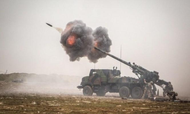 فرنسا تمعن في التورط بحرب اليمن: شحنة أسلحة جديدة للسعودية