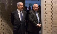 ساعة الانتخابات تدق: مساعي نتنياهو في اتجاهين متعاكسين