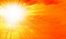 حالة الطقس: أجواء حارة ودرجات الحرارة تواصل الارتفاع
