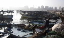 الاحتلال يجدد تقليص مساحة الصيد ببحر غزة
