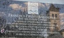 قرية إسبانية تحذف الفاشي فرانكو من اسمها