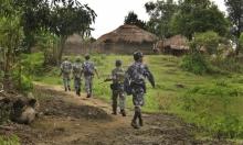 """""""أمنستي"""": جيش مينمار ارتكب جرائم حرب جديدة"""