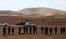 إخلاء 15 عائلة بالأغوار واعتقالات بالضفة والأقصى