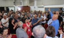 الرامة: مهرجان حاشد احتفاء بالأسير المحرر باسل غطاس