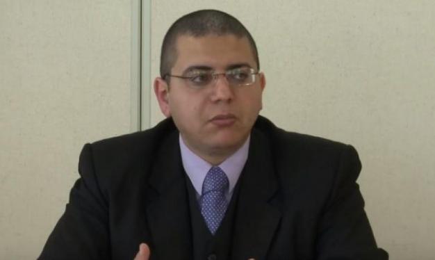 """مصر: ناشطون يطالبون بالإفراج عن """"الإسكندراني"""" المُساهم بالكشف عن العشماوي"""