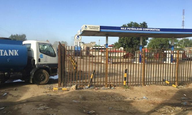اليوم الثاني لإضراب السودان: قتيلة في اشتباك وشلل بالخرطوم