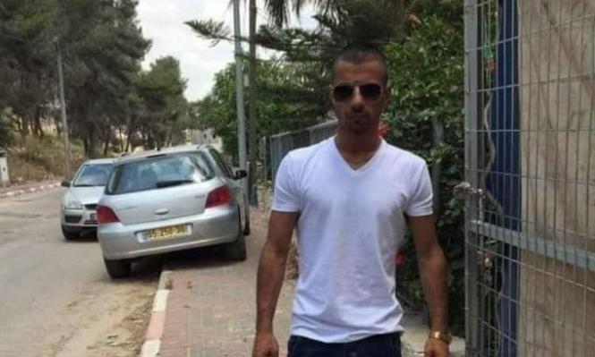 عرعرة: مقتل عميد الجش بجريمة إطلاق نار