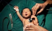 أصغر خديجة في العالم تبقى على قيد الحياة