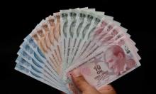 العملة التركية ترتفع بعد اتصال بين إردوغان وترامب
