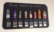 المشروبات المحلّاة ترفع خطر الموت المبكّر
