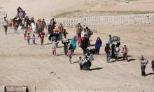 """مسؤول عراقي: عودة نازحي """"صلاح الدين"""" مرهونة بالمصالحات العشائرية"""