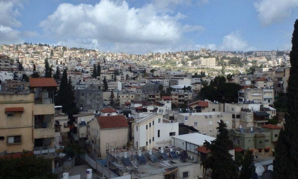 الناصرة: سكان حي المنارة يعارضون تغيير طبيعة الحي العمرانية