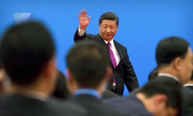 """الصين تتهم أميركا بممارسة """"الإرهاب الاقتصادي"""""""