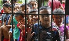 ترامب يواجه تدفق المهاجرين من المكسيك بالعقوبات الاقتصادية