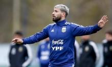 أغويرو يحدد موعدا للرحيل عن مانشستر سيتي