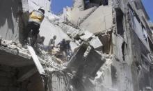 إردوغان وبوتين يتلاقفان المسؤولية والنظام السوري يواصل غاراته على إدلب