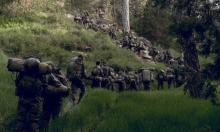 قبرص: تدريب للجيش الإسرائيلي حاكى عملية خاصة بجنوب لبنان