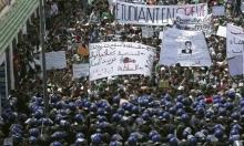 الجزائر: تظاهرات حاشدة رفضا لمقترح قايد صالح