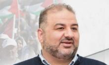 عباس: نعم للقائمة المشتركة ولتعزيز التمثيل العربي في الكنيست